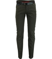 bos bright blue chino katoen stretch 1t.1711/057