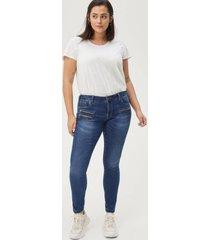 jeans long sanna slim