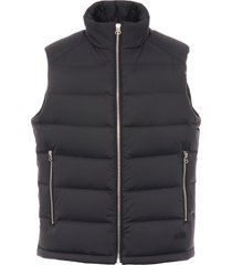 hugo baltino 1912 gilet - black 50400720
