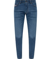 d-luster verontruste jeans