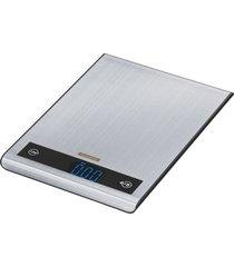 balança digital para cozinha tramontina utility em aço inox 61101000
