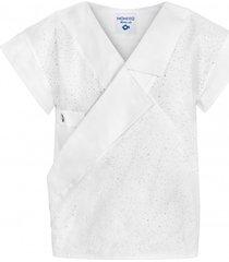 bluzka koszulowa letnia