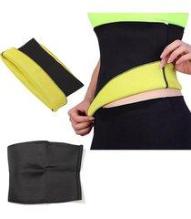 cintura da donna autoriscaldante body shaping belt cintura da cintura attillata in vita