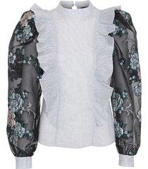 ronda door nbs blouse