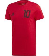 t-shirt adidas salah 10 graphic tee ft1440
