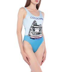 house of mua mua one-piece swimsuits