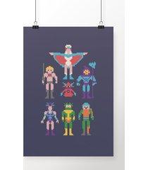 poster he-man