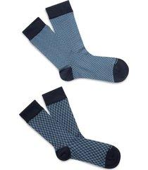 calcetines nantes duopack azul new man