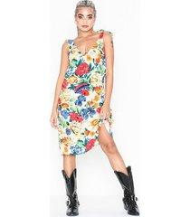 object collectors item objwella strap dress 103 loose fit dresses