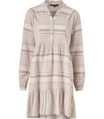 klänning vmhazel ls short dress