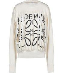 loewe sweaters