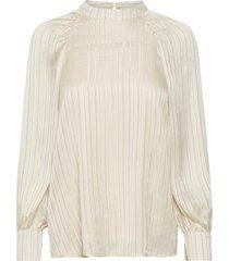 30511109 floral blouse