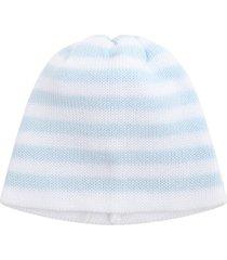 little bear white hat for babyboy