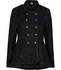 jacka annabell short coat