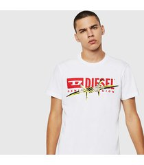 camiseta para hombre t-diego-bx2 diesel