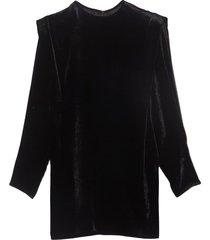 gabalia dress in black