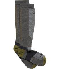 vectr alpine compression sock underwear socks regular socks grön 2xu