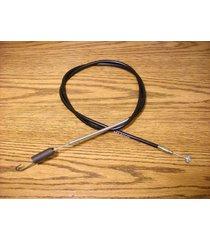 ayp sears craftsman roto tiller belt clutch cable 3066j, 188532
