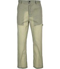 moncler genius moncler by craig green nylon pants