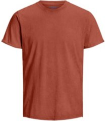 jack & jones men's dip dye tee shirt