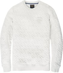 pme legend padded sweater