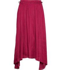 day gossip knälång kjol rosa day birger et mikkelsen