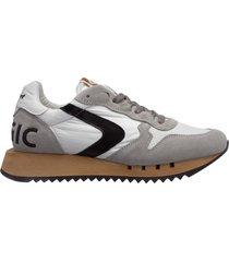 scarpe sneakers uomo in pelle magic heritage