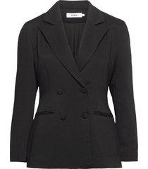 botvi jacket blazers business blazers svart stylein