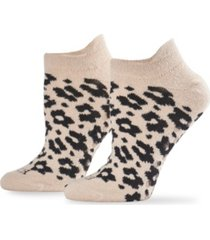 hue women's day dreamer tab back socks with gripper