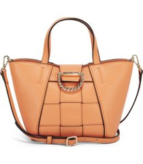 nine west adler small tote
