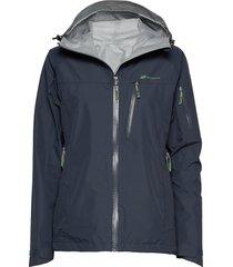 børgefjell 2,5-layer technical shell jacket outerwear sport jackets grå skogstad