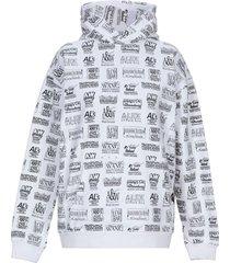 alexander wang sweatshirts