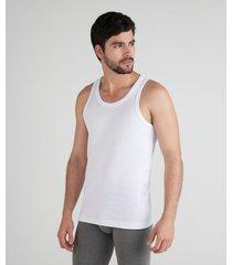 camiseta interior manga sisa