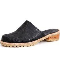 sandalia aires cruces dfo43 negro kebba