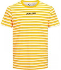 jack & jones gestreept t-shirt summer