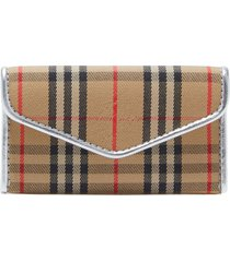 burberry pouches