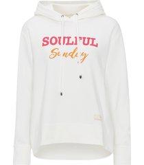 sweatshirt vibe spirit hood