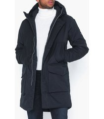elvine troy jacket jackor dark navy