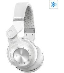 auricular bluetooth bluedio t2 audífonos bass poderoso