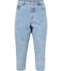 jeans 501 original cropped