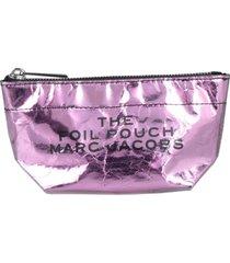 marc jacobs pouches