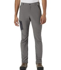 pantalon hombre triple canyon gris columbia