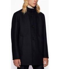 boss men's coxtan9 regular-fit coat
