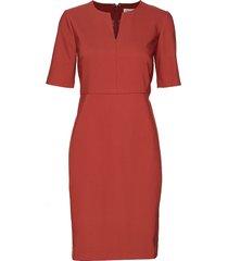 zella dress dresses cocktail dresses röd inwear