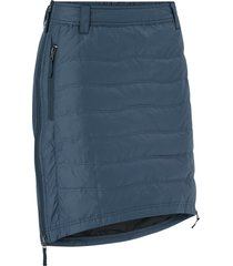 täckkjol short down skirt