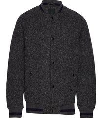 outerwear bomberjack jack grijs casual friday