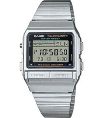 reloj db-380-1d casio negro