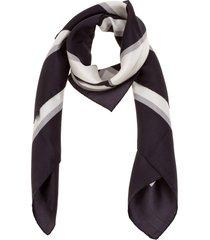 foulard donna in seta