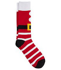 jos. a. bank santa suit dress socks clearance