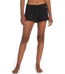 alo daze shorts, size large in black at nordstrom